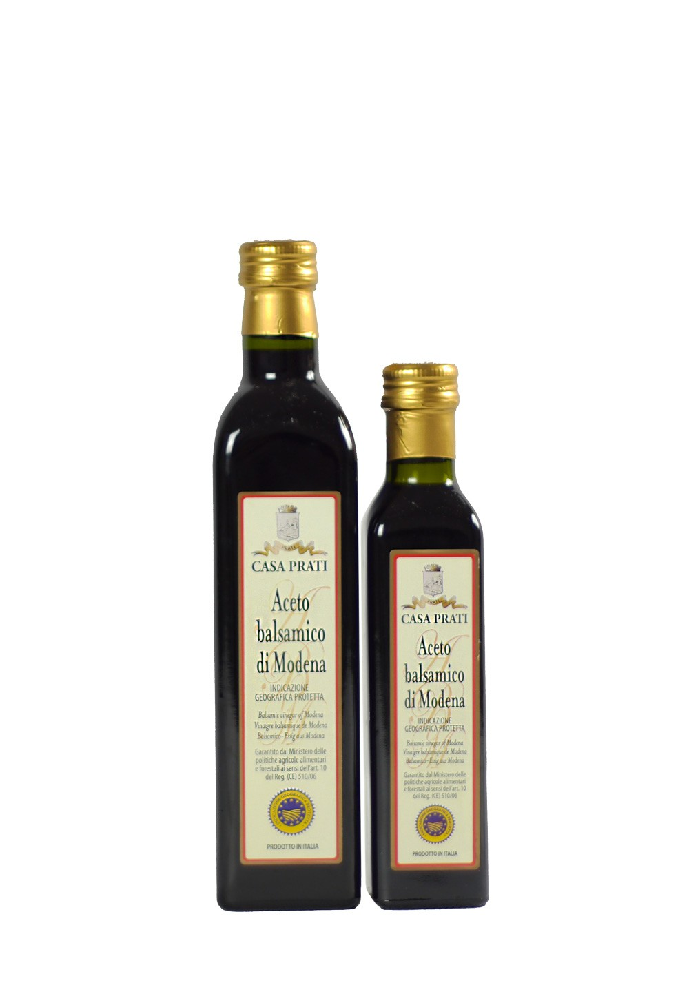 PratiVini.it Balsamic Vinegar Of Modena IGP Cod: acetomodena-32